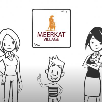 Meerkat Village